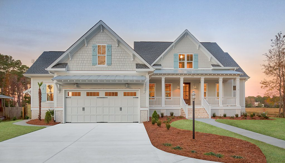 vahue custom homes